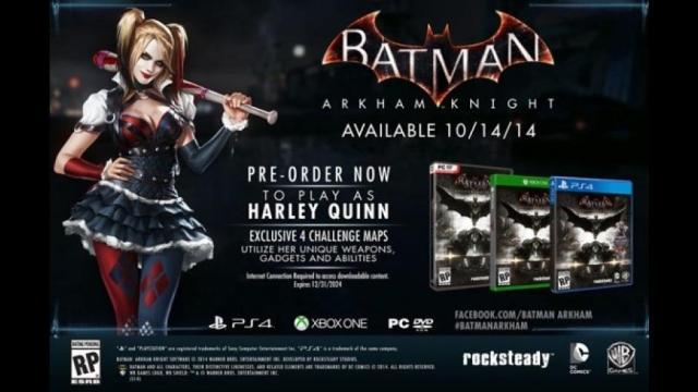 batman arkham knight release date pic 1