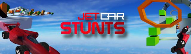jet car stunts header
