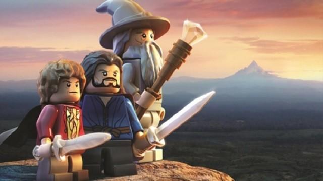 lego the hobbit pic 2
