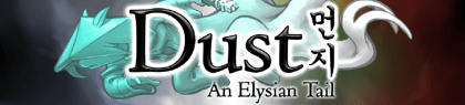dust banner