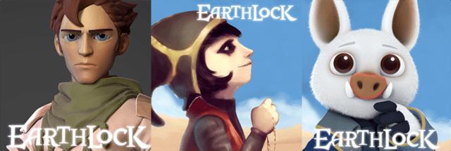 earthlock combi