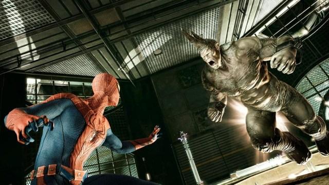 spiderman pic 1