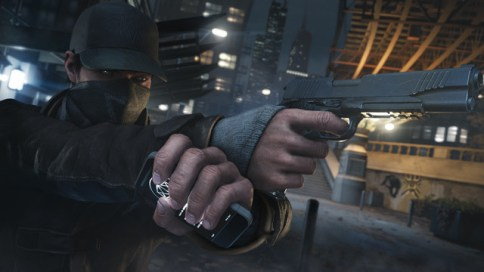 watch dogs pic 1