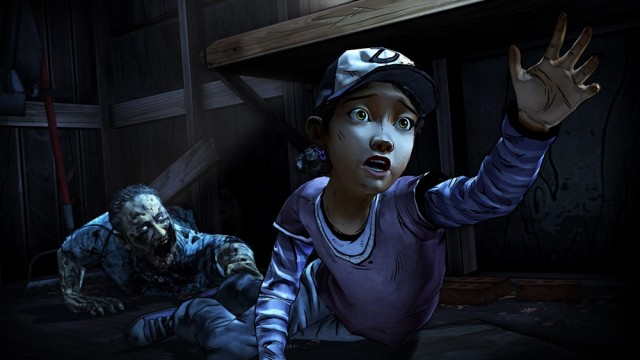 the walking dead clem