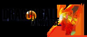 dragonball xenoverse header