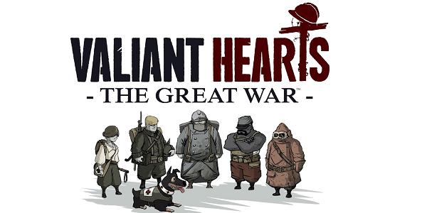 valiant hearts header