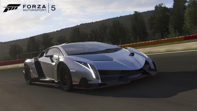 Forza Motorsport 5 Racing GOTY Edition