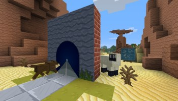 minecraft hits the toon with a cartoon texture pack - Halloween Xbox 360