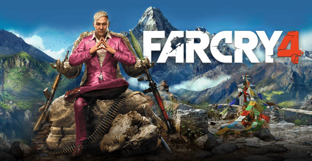 Far Cry 4 Survive Kyrat Trailer Thexboxhub