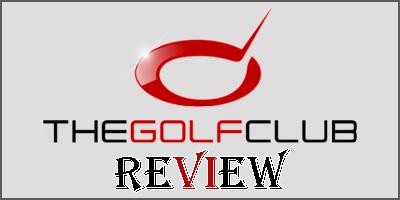 golf club header