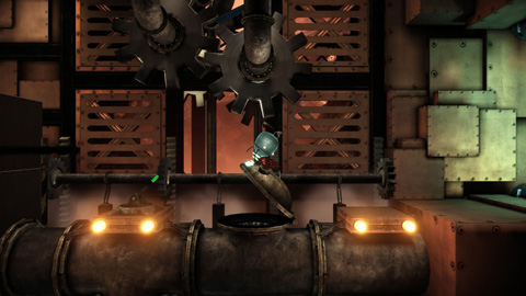 Unmechanical: Extended out now on Xbox One | TheXboxHub