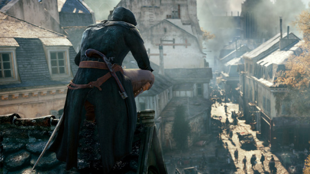 assassins creed unity pic 1