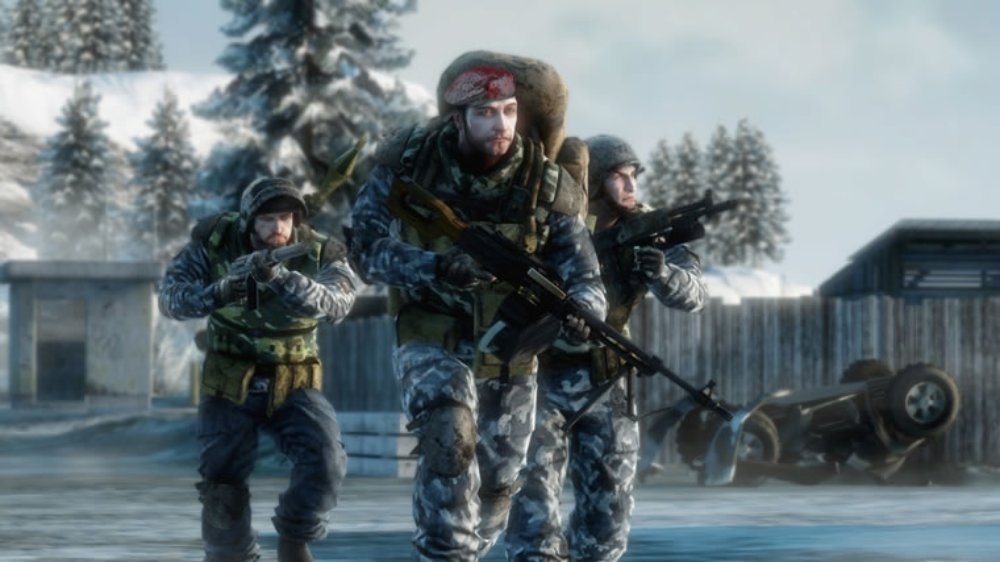 battlefield bad company 2 now free on xbox 360 thexboxhub