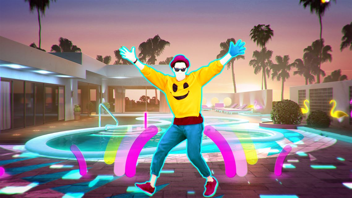 Just Dance 2015 launch trailer released