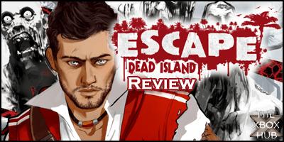 Escape DI Header