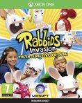 Rabbids Invasion pack