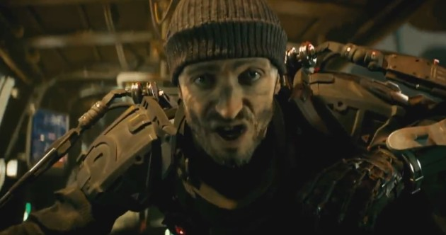 The Zombies Are Coming To Call Of Duty Advanced Warfare Watch The Trailer Now Thexboxhub