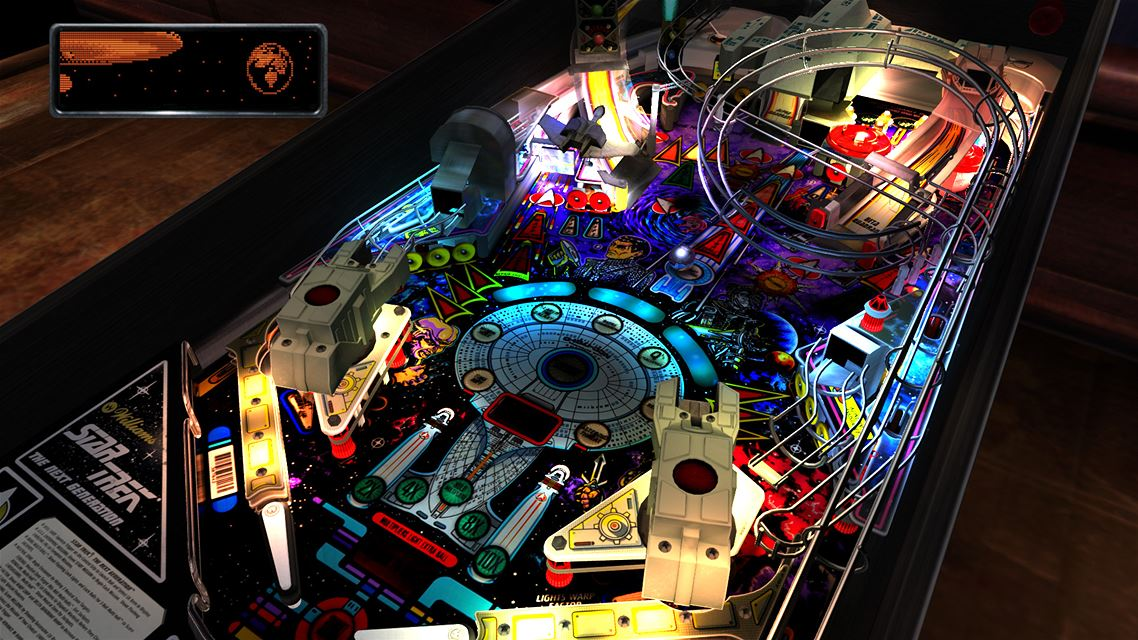 Download Stern Pinball Arcade for free now on Xbox One | TheXboxHub