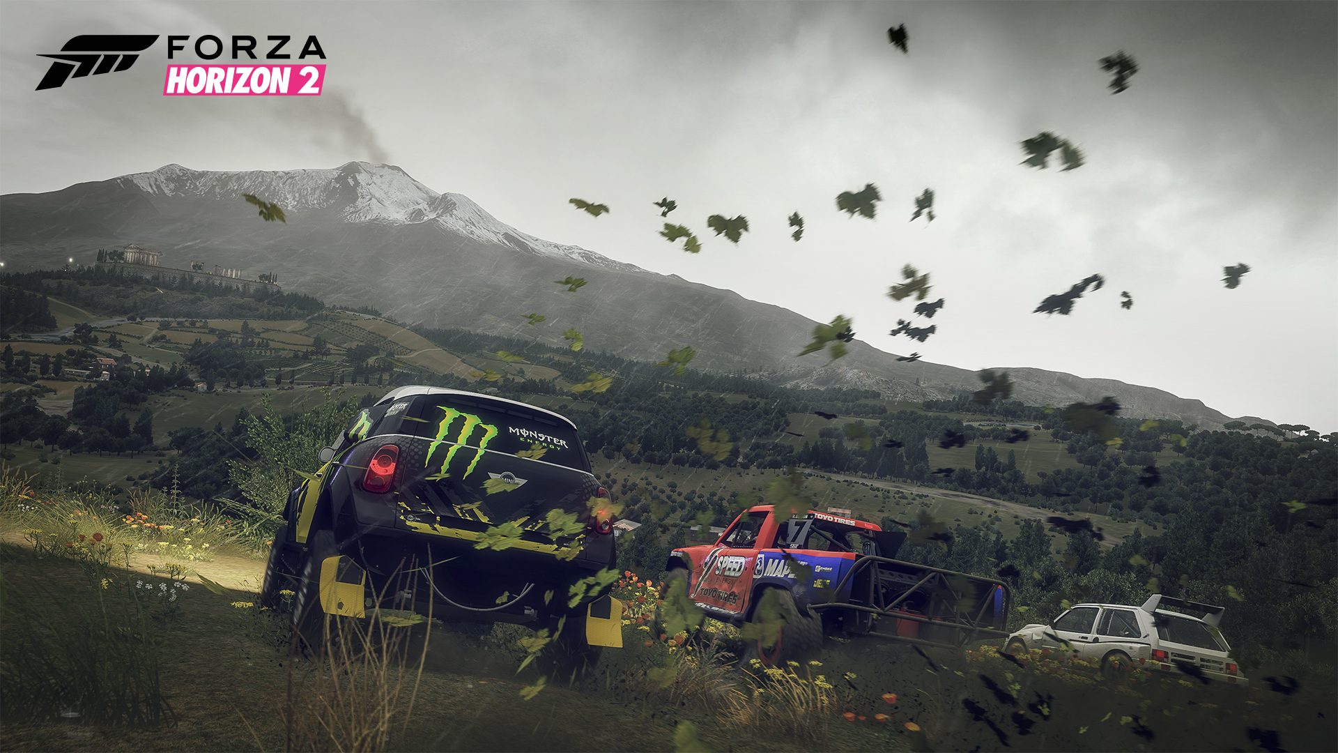 Forza Horizon 2 Storm Island DLC Review | TheXboxHub