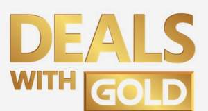 xbox deals with gold sale
