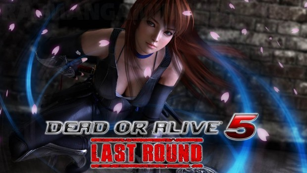 dead of alive 5 pic 1