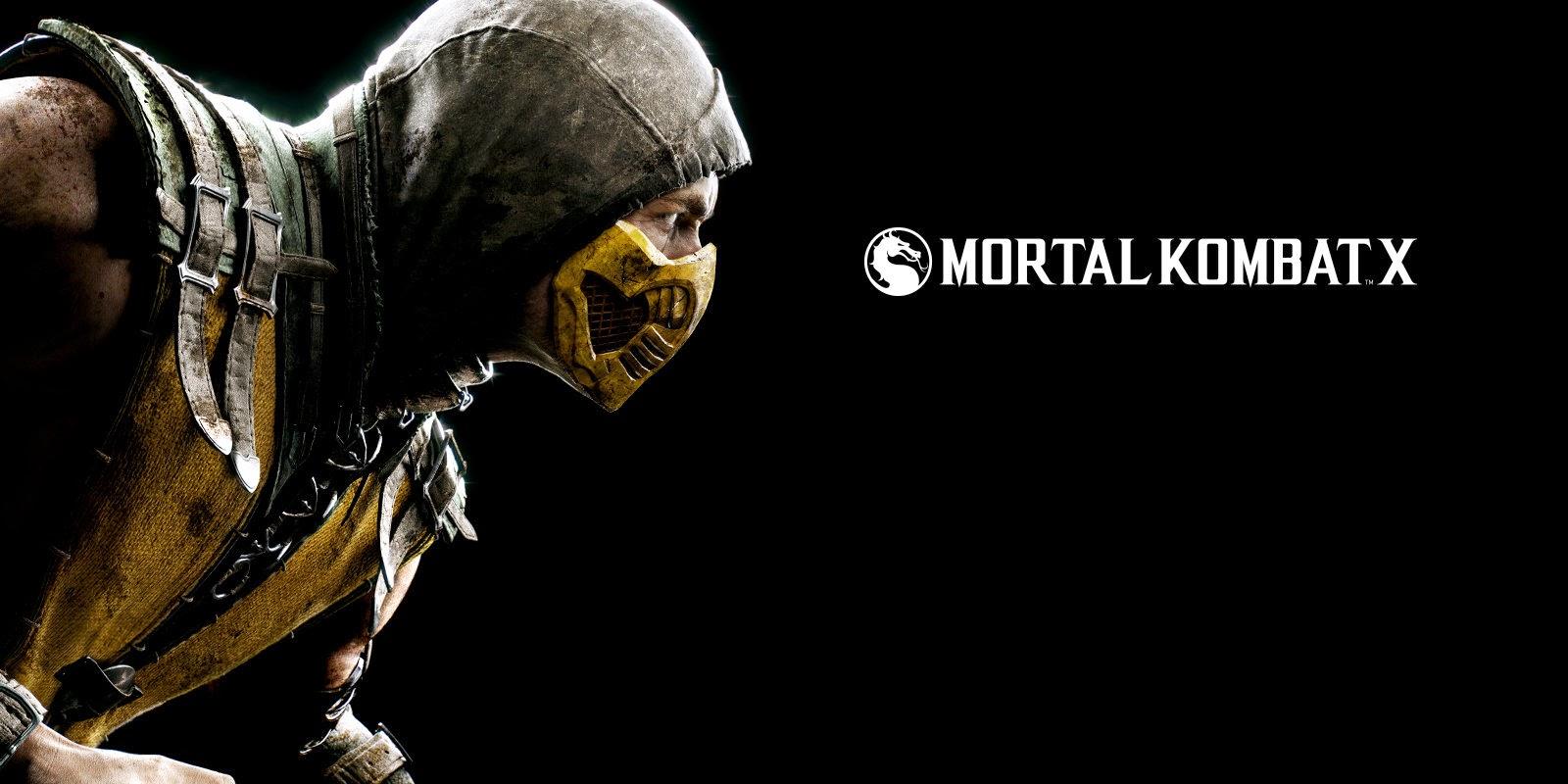 Mortal Kombat 10 быть - официальный трейлер