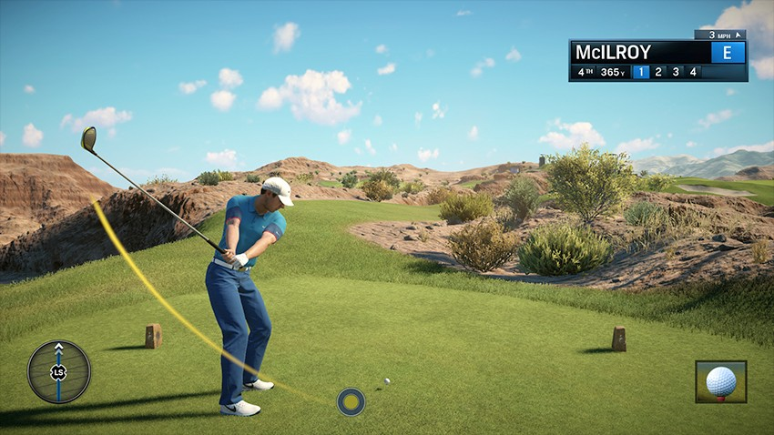 5 of the best Golf games on Xbox One