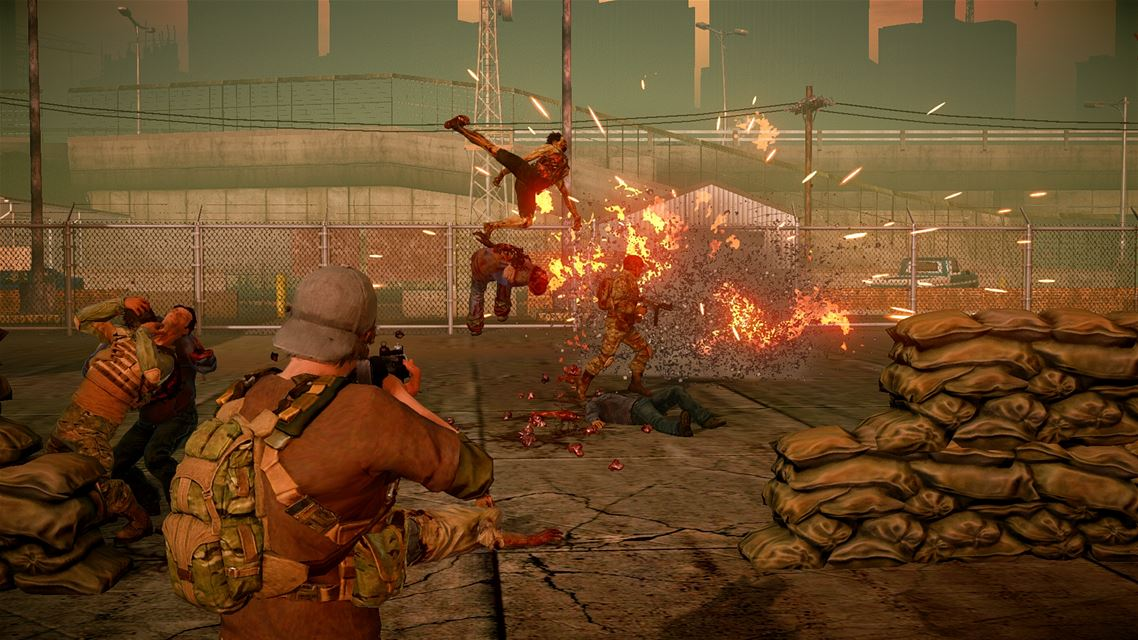State of Decay: Year One Survival Edition available to download ...