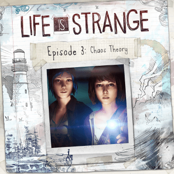 LIS EP3 Artwork