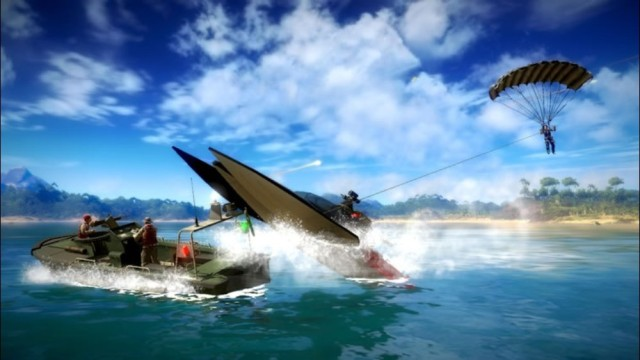 just cause 2 pic 1