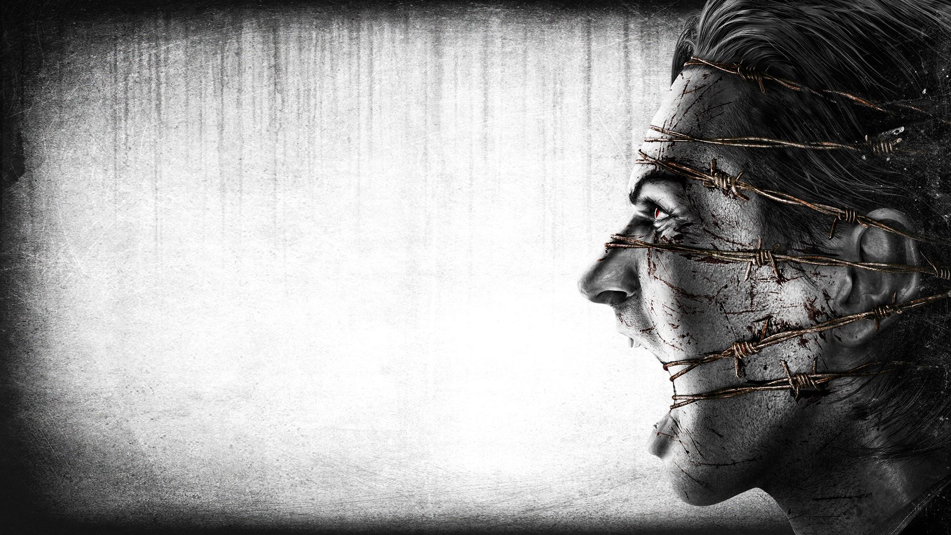 The Evil Within Wallpapers Or Desktop Backgrounds: The Evil Within Digital Bundle Available To Download Now