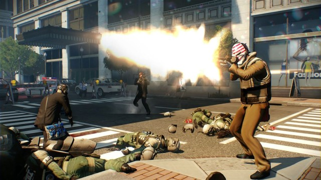 payday 2 pic 2