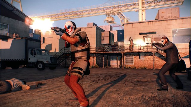 payday 2 pic 4