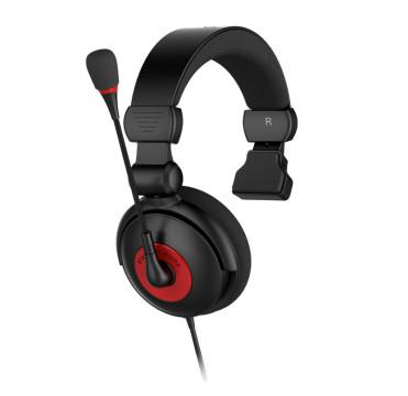 PlaySonic Alpha Headset