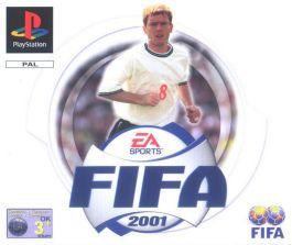 fifa 2001 box art