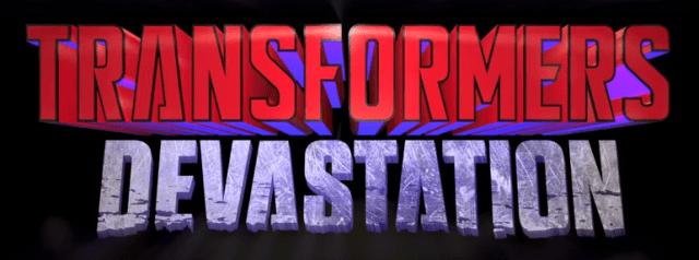 transformers devastation header