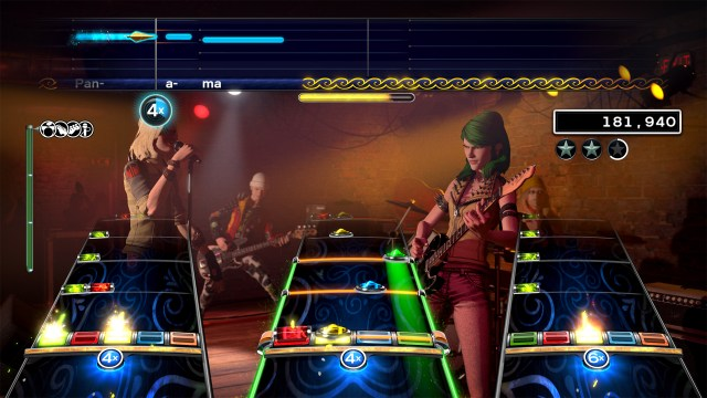 rock band 4 van halen