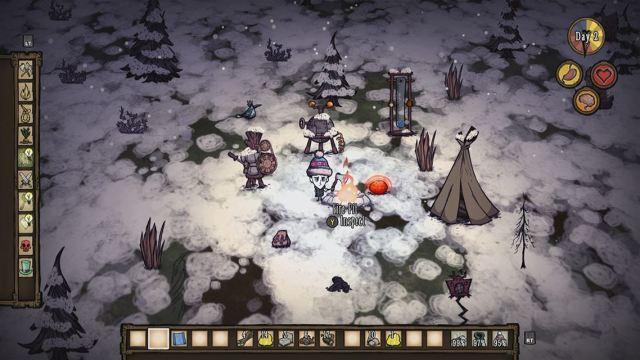 dont starve review pic 4
