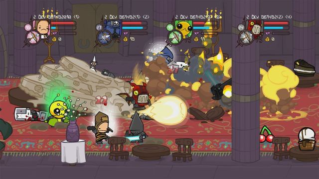 castle crashers review pic 3