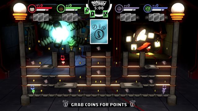 overruled review coins