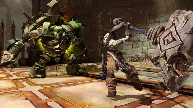 darksiders ii review pic 2
