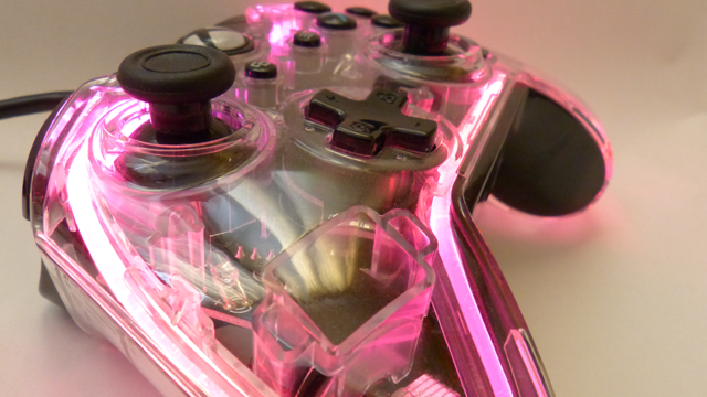 PDP Afterglow Prismatic Controller for Xbox One Review