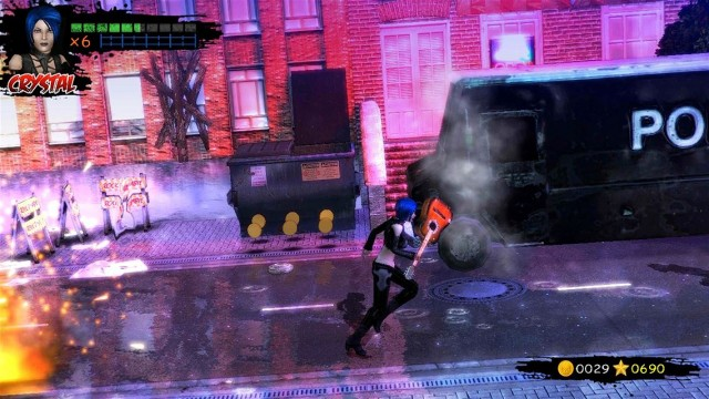 rock zombie review 2
