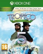 tropico5packone
