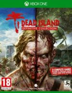 deadisland collection pack