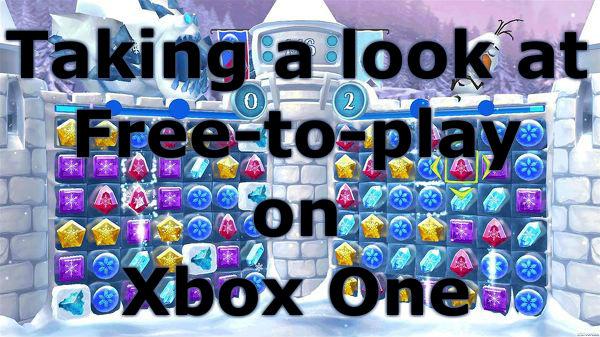 free 2 play 1