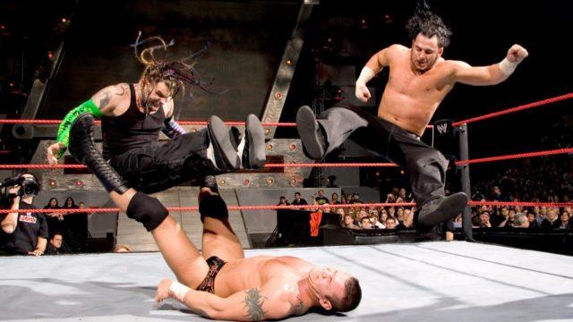 WWEHardy