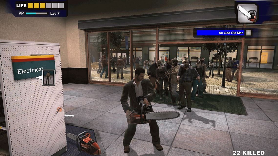 Get Triple The Fun As The Dead Rising Triple Pack Goes Up For Pre