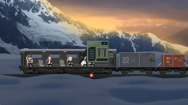 The Final Station (4)