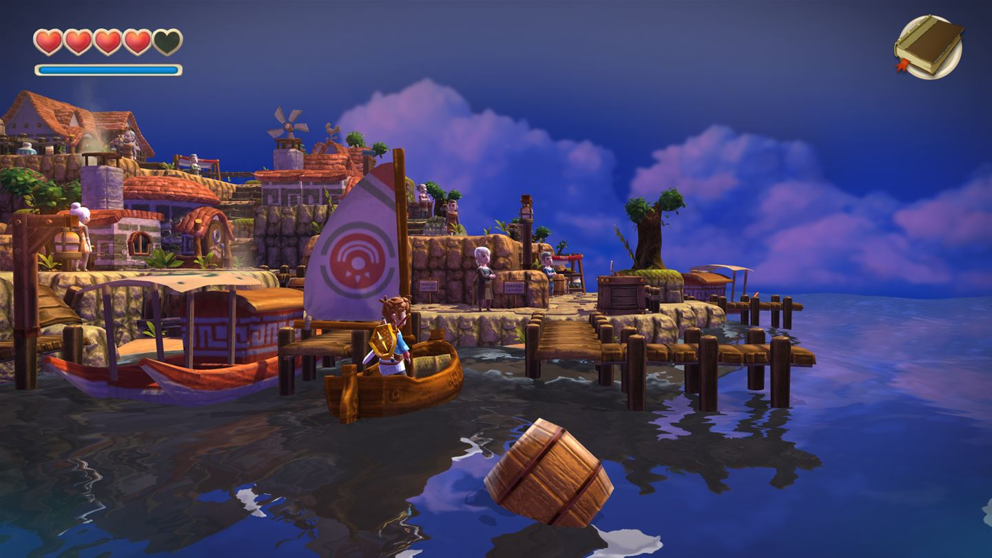 Image result for oceanhorn retail